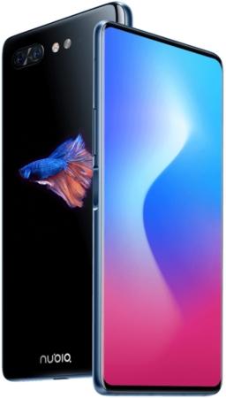Смартфон nubia X: характеристики, где купить, цены-2021