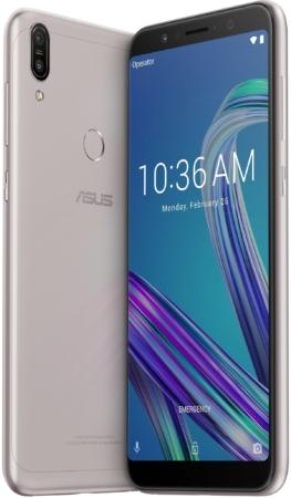 Всё о смартфоне Asus ZenFone Max Pro (M1): где купить, цены, характеристики