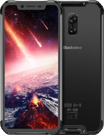 Всё о смартфоне Blackview BV9600 Pro (2019): где купить, цены, характеристики