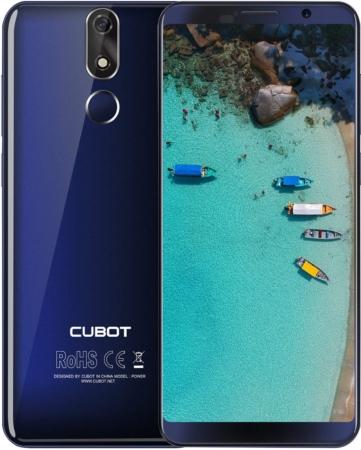 Всё о смартфоне Cubot Power: где купить, цены, характеристики
