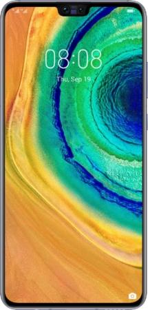 Всё о смартфоне Huawei Mate 30: где купить, цены, характеристики