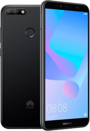 Смартфон Huawei Y6 Prime 2018: где купить, цены, характеристики