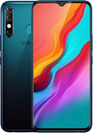 Всё о смартфоне Infinix Hot 8: где купить, цены, характеристики