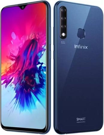 Смартфон Infinix Smart 3 Plus: где купить, цены, характеристики