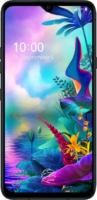 Смартфон LG V50S ThinQ: характеристики, где купить, цены-2020