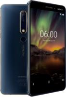 Смартфон Nokia 6.1: характеристики, где купить, цены 2021 года. Узнать технические характеристики