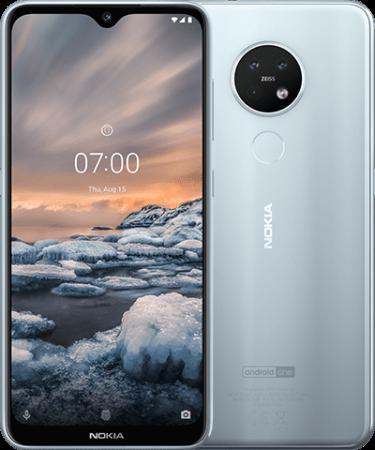 Смартфон Nokia 7.2: где купить, цены, характеристики