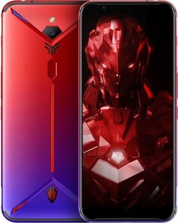 Смартфон nubia Red Magic 3S: где купить, цены, характеристики