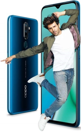 Всё о смартфоне Oppo A9 2020: где купить, цены, характеристики