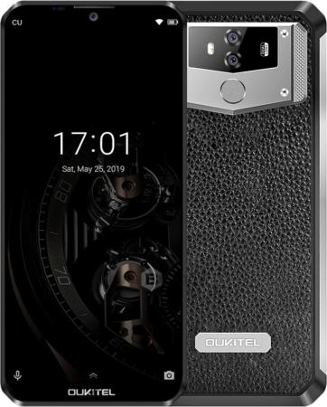 Смартфон Oukitel K12: характеристики, где купить, цены-2021