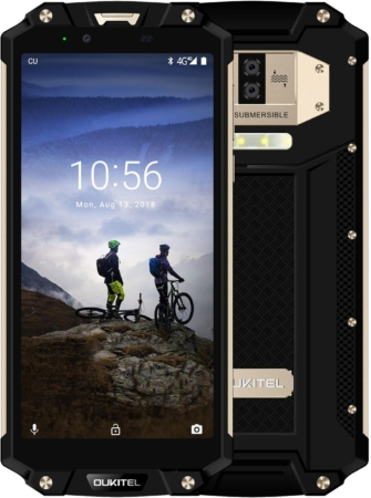 Смартфон Oukitel WP2: характеристики, где купить, цены-2021