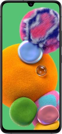 Всё о смартфоне Samsung Galaxy A90 5G: где купить, цены, характеристики