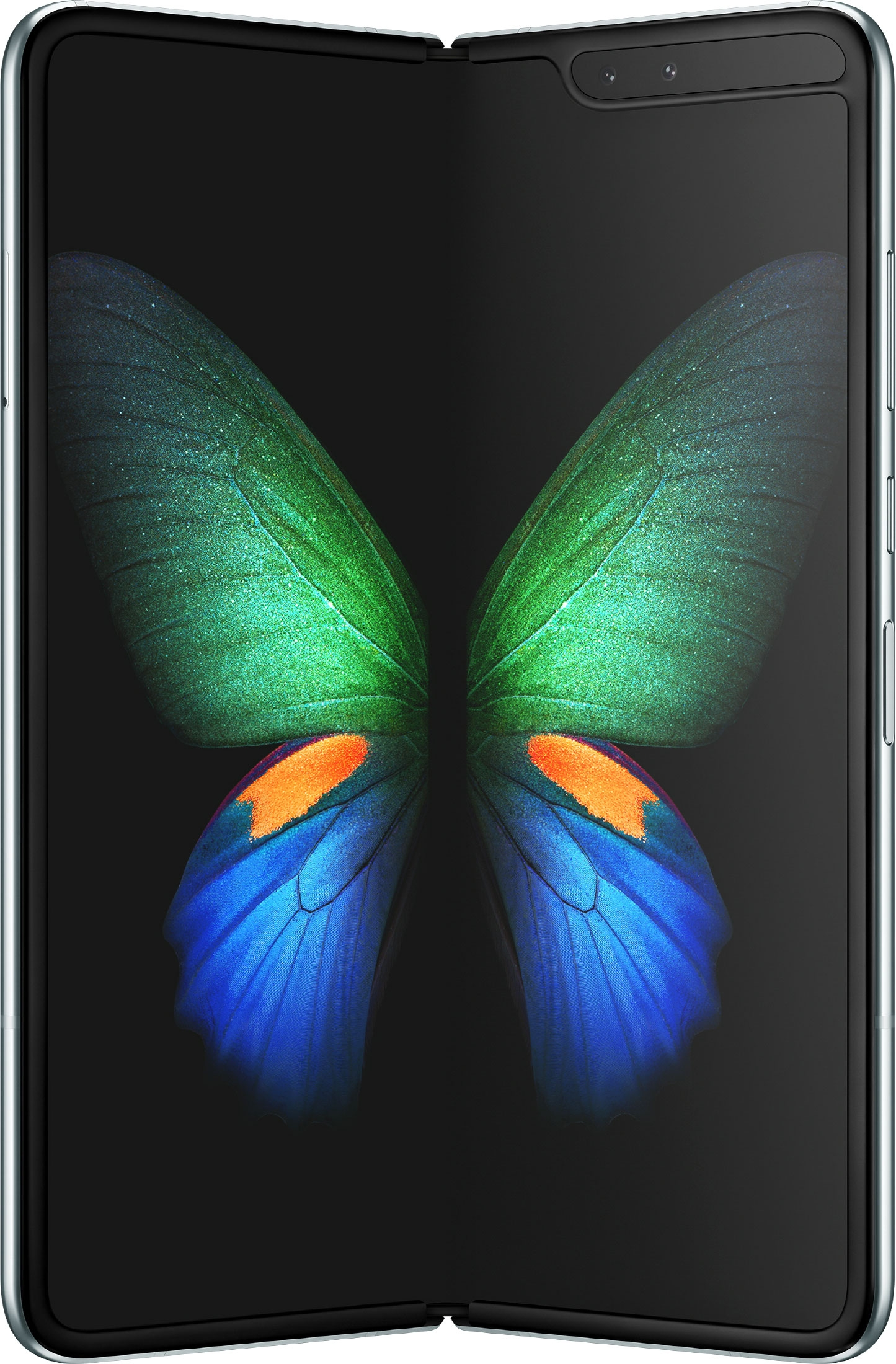 Смартфон Samsung Galaxy Fold 5G: где купить, цены, характеристики