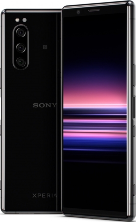 Всё о смартфоне Sony Xperia 5: где купить, цены, характеристики