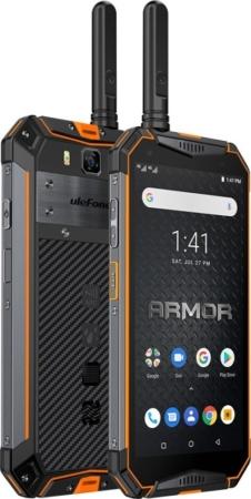 Смартфон Ulefone Armor 3WT: характеристики, где купить, цены-2021