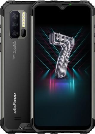 Всё о смартфоне Ulefone Armor 7: где купить, цены, характеристики