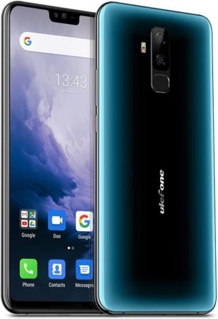 Смартфон Ulefone T2: где купить, цены, характеристики