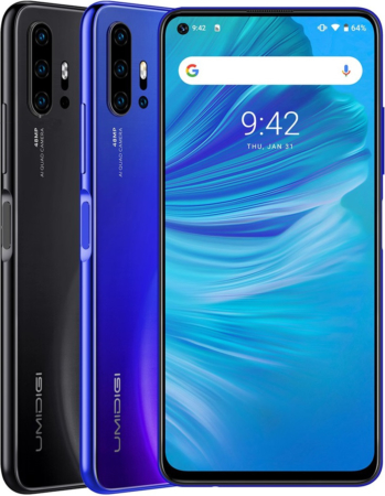 Смартфон UMIDIGI F2: характеристики, где купить, цены-2021