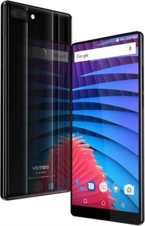 Смартфон Vernee Mix 2: где купить, цены, характеристики