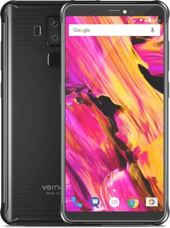 Смартфон Vernee V2 Pro: где купить, цены, характеристики