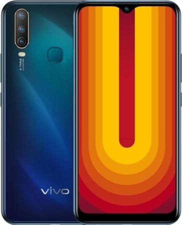 Смартфон Vivo U10: где купить, цены, характеристики