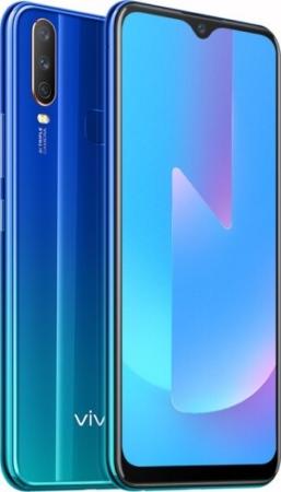 Всё о смартфоне Vivo U3x: где купить, цены, характеристики