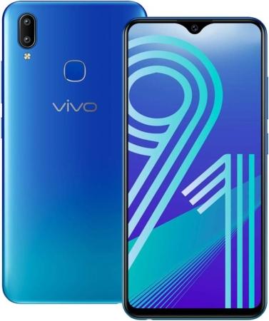 Смартфон Vivo Y91: где купить, цены, характеристики