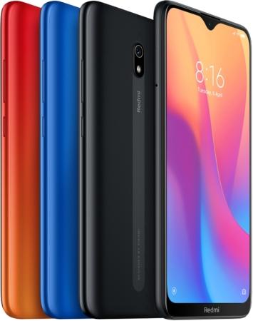 Смартфон Xiaomi Redmi 8A: где купить, цены, характеристики