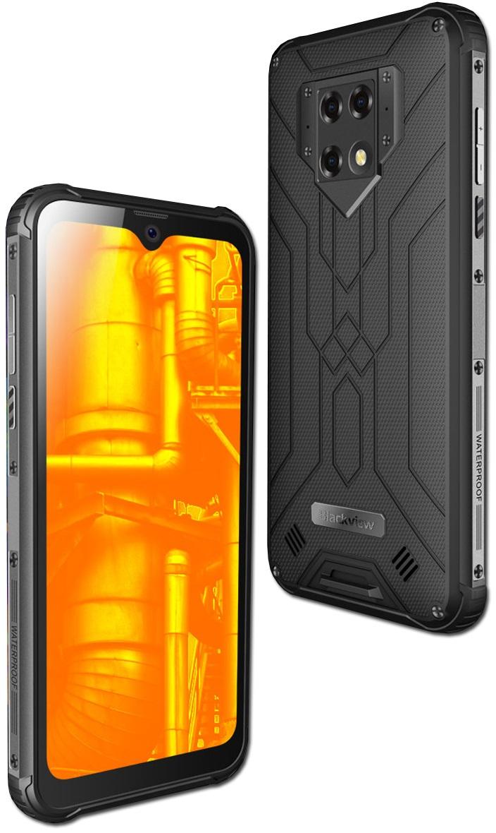 Смартфон Blackview BV9800: где купить, цены, характеристики