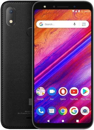 Всё о смартфоне BLU Vivo X5: где купить, цены, характеристики