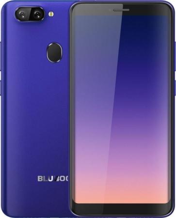 Всё о смартфоне Bluboo D6 Pro: где купить, цены, характеристики