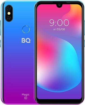 Смартфон BQ Mobile BQ 5730L Magic C: где купить, цены, характеристики