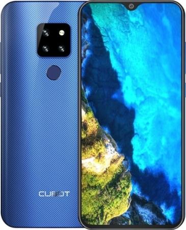 Смартфон Cubot P30: характеристики, где купить, цены-2021