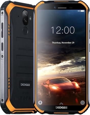 Всё о смартфоне Doogee S40 Lite: где купить, цены, характеристики