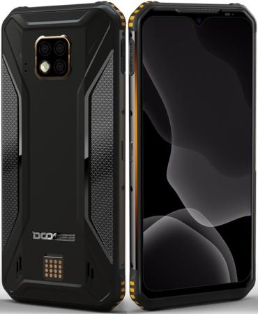 Смартфон Doogee S95 Pro: характеристики, где купить, цены-2021