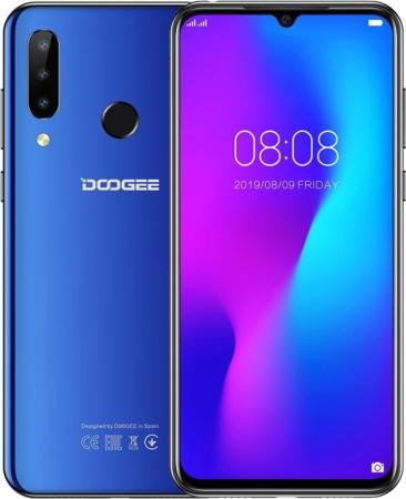 Смартфон Doogee Y9 Plus (N20): где купить, цены, характеристики