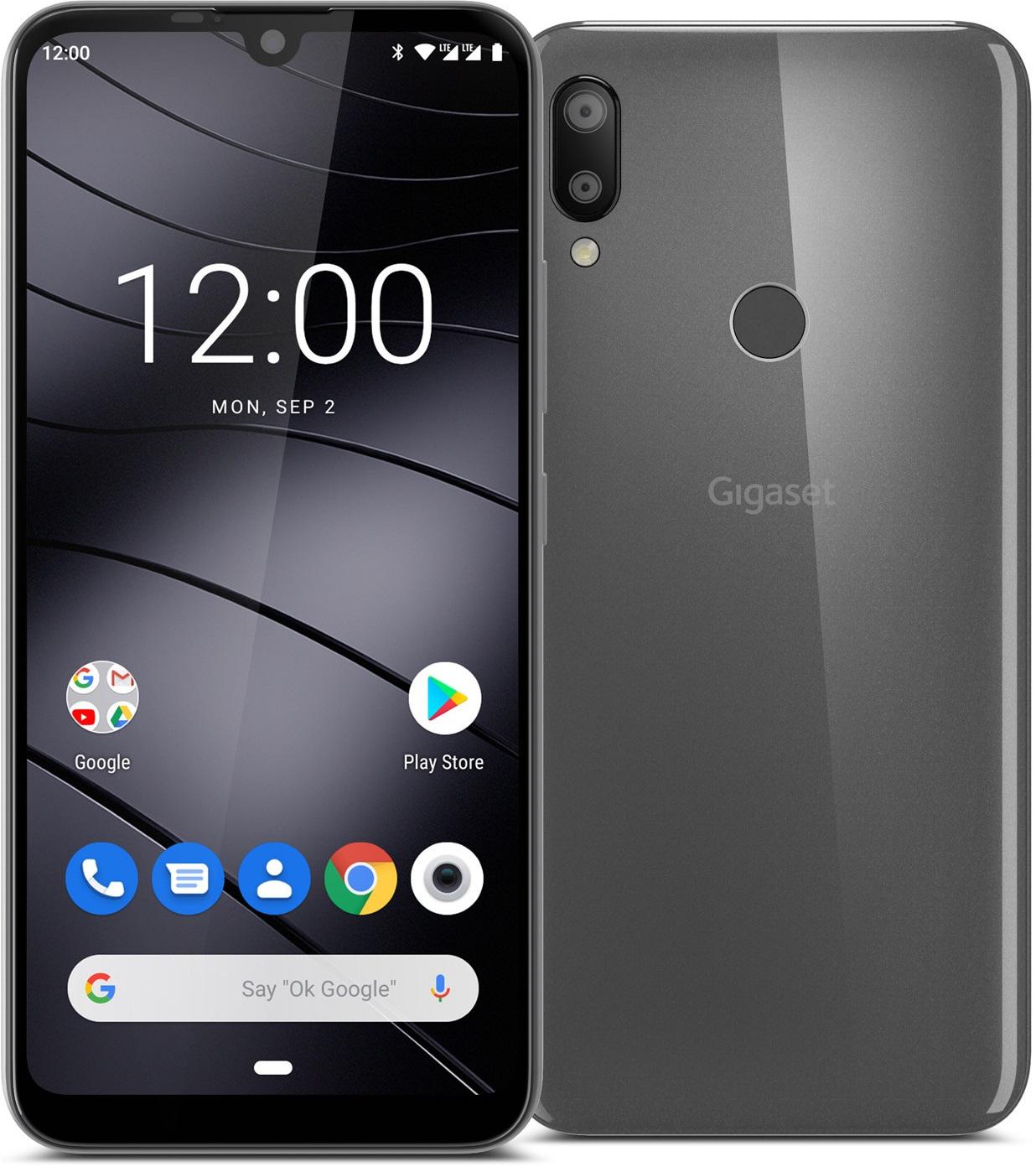 Смартфон Gigaset GS190: где купить, цены, характеристики