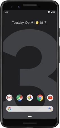 Смартфон Google Pixel 3: где купить, цены, характеристики