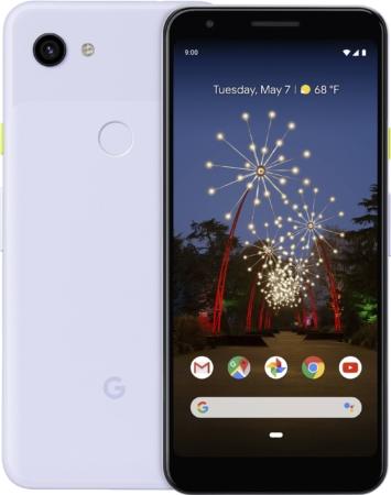 Смартфон Google Pixel 3a: где купить, цены, характеристики
