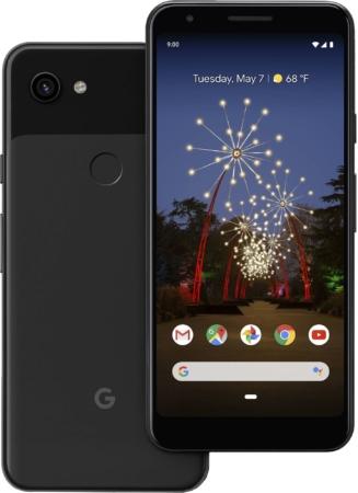 Смартфон Google Pixel 3a XL: где купить, цены, характеристики