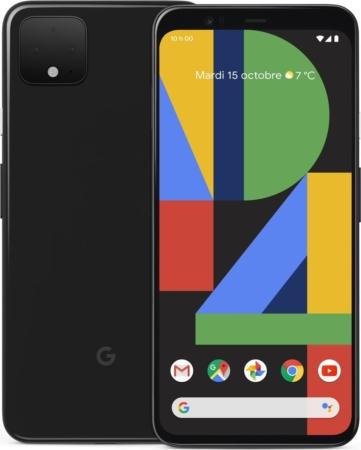 Смартфон Google Pixel 4: где купить, цены, характеристики
