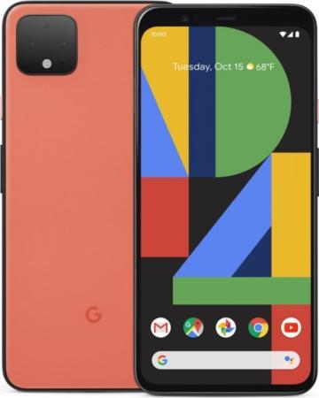 Смартфон Google Pixel 4 XL: где купить, цены, характеристики