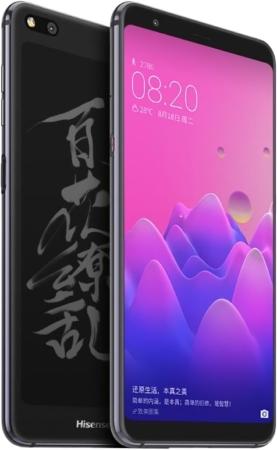 Всё о смартфоне HiSense A6: где купить, цены, характеристики