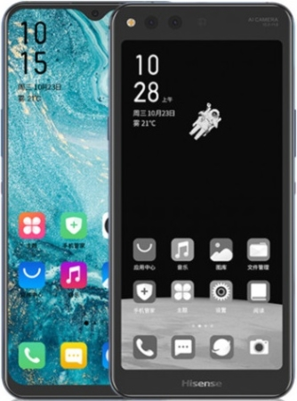 Смартфон HiSense A6L: характеристики, где купить, цены-2021