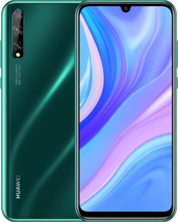 Смартфон Huawei Enjoy 10s: характеристики, где купить, цены-2021