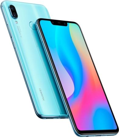 Смартфон Huawei nova 3i: характеристики, где купить, цены-2021