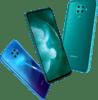 Мобильный телефон Huawei nova 5z