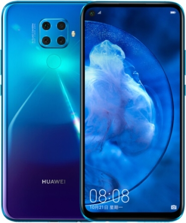 Смартфон Huawei nova 5z: где купить, цены, характеристики