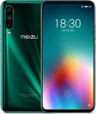 Смартфон Meizu 16T: характеристики, где купить, цены-2021