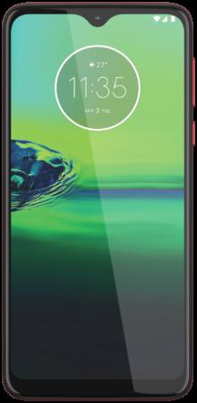 Всё о смартфоне Motorola Moto G8 Play: где купить, цены, характеристики